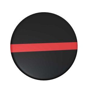 badge soutien pompiers