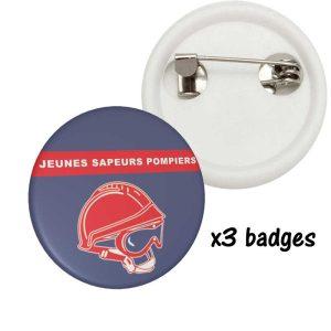 badge JSP