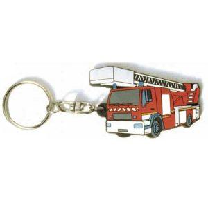 Porte clé pompier